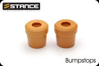 Stance Replacement Bump Stops (sold as a pair)