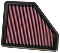 K&N Air Filter for 2010+ Genesis Coupe