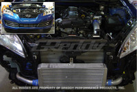 Greddy Spec-LS Intercooler Kit for 2.0T 2010-2012