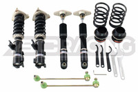 BC Racing BR Type Coilovers for 2010+ Genesis Coupe