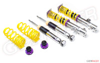 KW Variant 3 (V3) Coilovers for 2010-16 Genesis Coupe