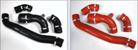 Forge Motorsport Silicone Boost Hoses for 2.0T 2010-2012 Genesis Coupe
