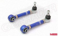 Megan Racing Rear Toe Arms for 2010-16 Genesis Coupe
