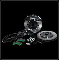 "Ksport Front SuperComp 15"" 8 Piston Big Brake Kit for 2010+ Genesis Coupe"