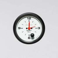 Auto Meter Phantom - Analog Clock 67mm