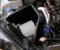 R2C Intake for 2.0t 2010 - 2012 Genesis Coupe (Black)