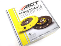ACT - HD/Perf Street Sprung for 2.0T 2010-2012 Genesis Coupe