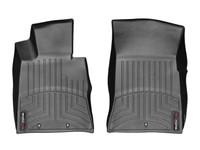 WeatherTech Digital Fit Front Floor Liner Set for Genesis Coupe 2013-16