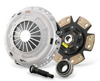 Clutch Masters FX400 Lined Ceramic Clutch for 3.8 V6 Genesis Coupe 2013 - 2015