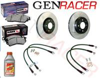 GenRacer Brake Package