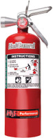 H3R - Clean Agent Fire Extinguisher Model HG500