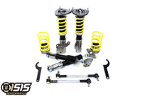 ISR  Performance HR Pro Series Coilovers for Hyundai Genesis Coupe 10-16