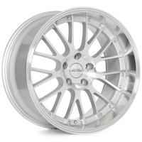 SQUARE Wheels G6 Model - 18x9.5 +12 5x114.3 (single)
