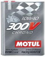 300V 10W-40 Chrono Racing
