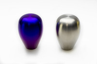 MXP Titanium Shift Knob