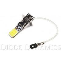 Diode Dynamics Hyundai Sonata Fog Light LEDs (pair) Cool White 6000k C0B12