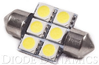 Diode Dynamics Dome Light LED for Hyundai Veloster 2012-2016