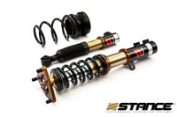 Stance Super Sport Coilovers for Hyundai Veloster
