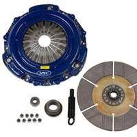 SPEC Stage 5 Clutch Kit for 3.8L V6 BK2 13-16 Genesis Coupe