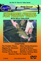 Streamer Fishing for Trophy Trout - with Kelly Galloup