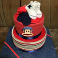 NAPPY CAKE ------------- FROM $55.00