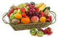 FRUIT BASKET ------------- FROM $55.00