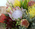 WILDFLOWER BOUQUET ---------- FROM $60.00