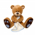 'Big Toes' Teddy Bear