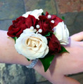 'ROMANCE' WRIST CORSAGE - 48hrs notice required/Pick up Only