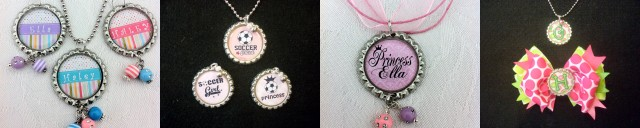Bottlecap Jewelry