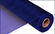 "Deco Mesh - Navy Blue - 21"" X 10Yd (RE100219)"