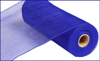 "10"" Deco Poly Mesh: Royal Blue"