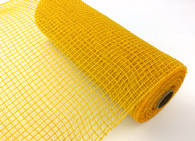 "10"" Fabric Mesh: Sunflower"
