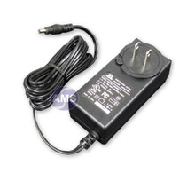 VENUS T5J/T5C Mini Replacement PSU. AC 100~240V 50/60Hz 0.55A DC 5V/4A. Polarity In (+) and Out (-), FCC, UL and TUV