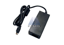 VENUS DS3R Replacement 12V Power AC power adapter (6-pin). Input: 100-240Vac, 1.2A(Max), 50-60Hz. Output: 5V/2A, 12V/2A. (Not compatible to DS3/DS5/ES2/ES5 series)