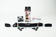 CardioBands Single Pack Device and DVD