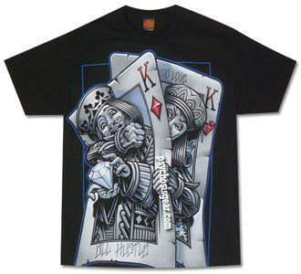 OG Abel Battle King T-Shirt
