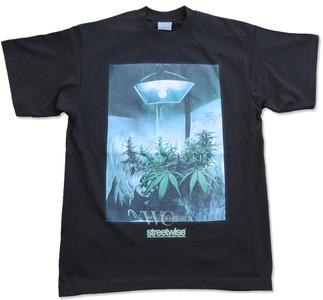 Streetwise Growth T-Shirt