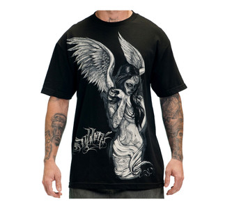 Sullen Fallen Angel T-Shirt