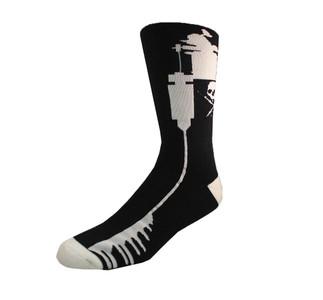 Sullen Inked Socks