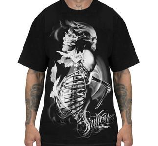 Sullen Resurrection T-Shirt