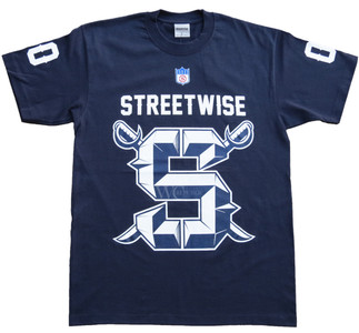 Streetwise Swords T-Shirt