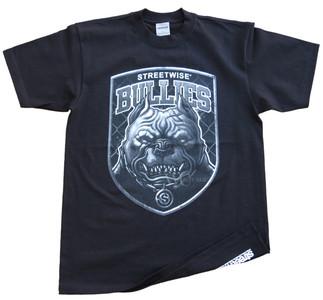 Streetwise Madd Dogg T-Shirt