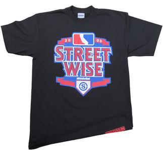 Streetwise Street Angels T-Shirt