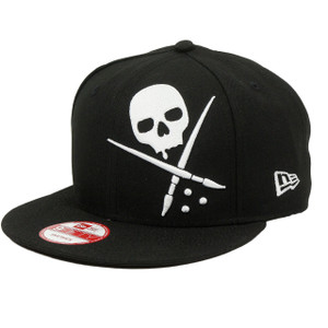 Sullen Forever New Era Snapback Hat
