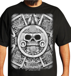 Dyse One Skullender T-Shirt
