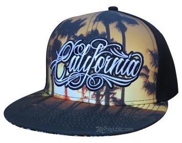 Dyse One California Sub Hat