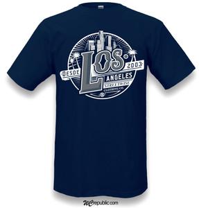 Streetwise Desde T-Shirt