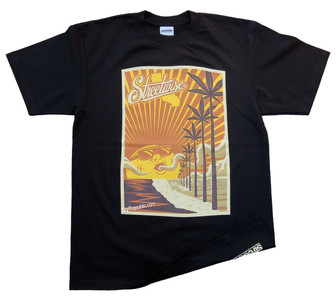 Streetwise Dazed T-Shirt