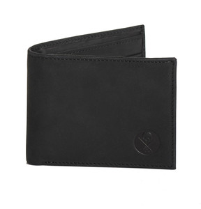 Sullen Icon Leather Wallet